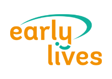 EarlyLives-StickyLogo